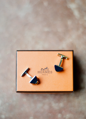 hermes-cuff-links