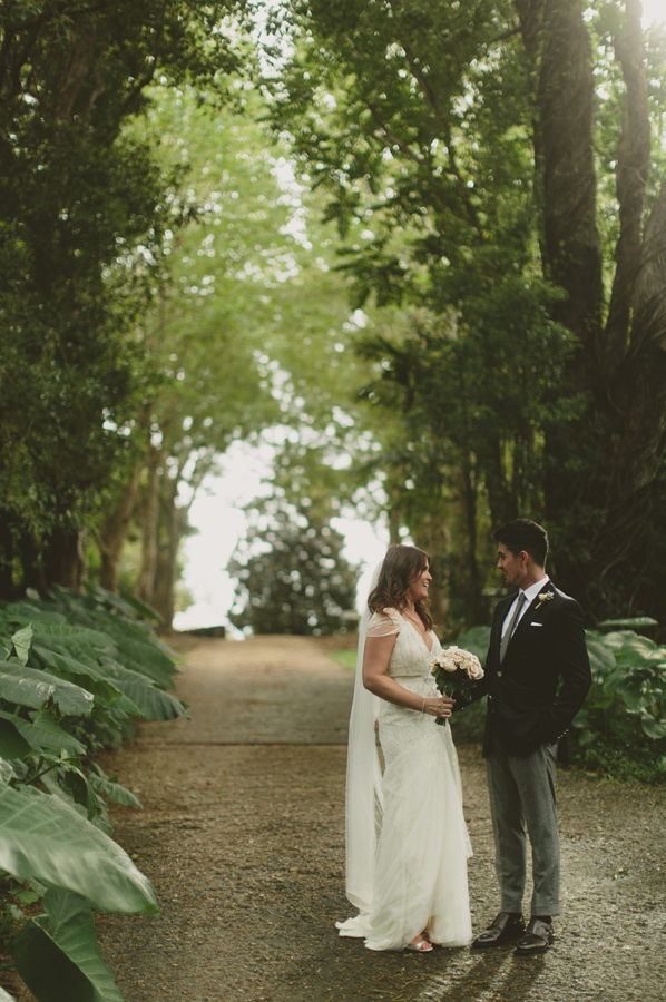 French-Inspired Outdoor Australian Wedding