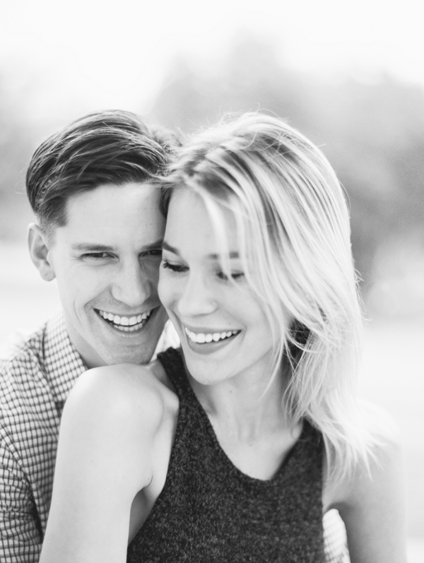 natural-engagement-session-black-and-white-2