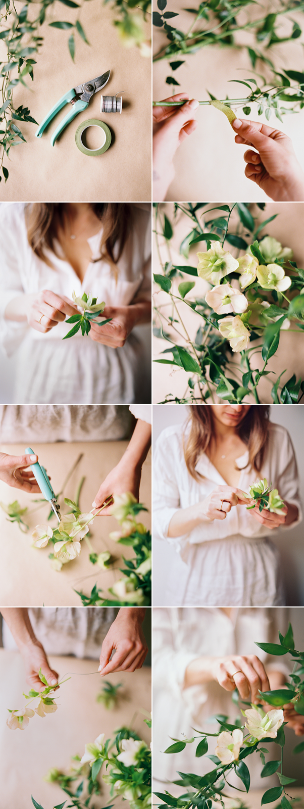diy-spring-wedding-garland-tutorial-steps