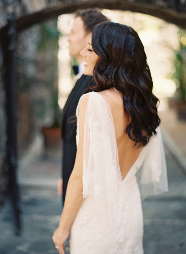 Romantic and Rustic Wedding in Mexico