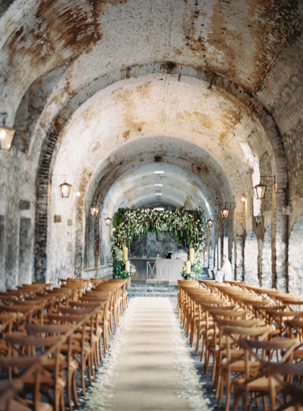 Romantic And Rustic Wedding In Mexico Real Weddings