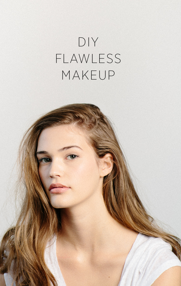 DIY Flawless Makeup with Temptu