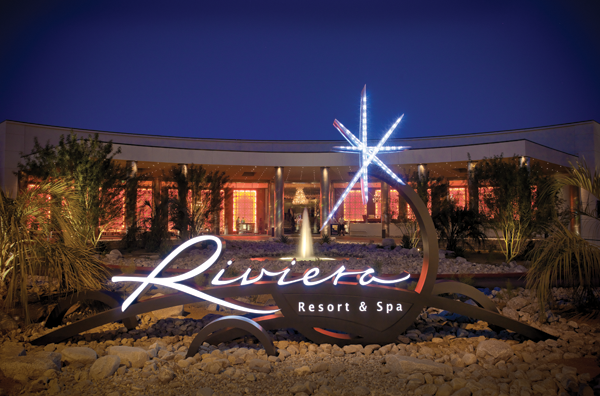 Visit The Riviera Palm Springs in Palm Springs