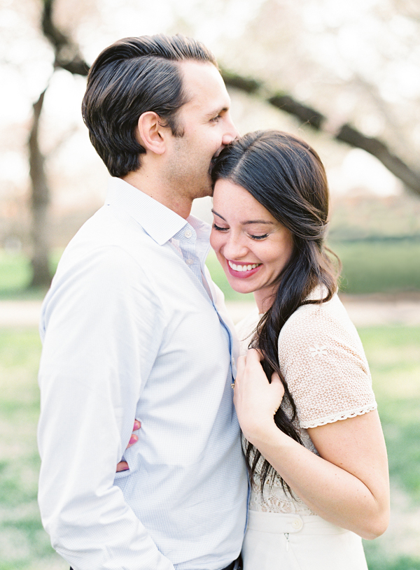 cherry-blossom-spring-engagement-session