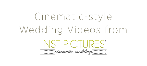 Cinematic-Style Wedding Videos from NST Pictures