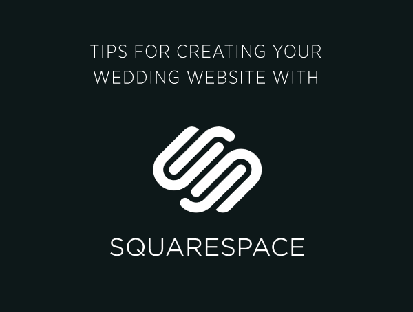 10 Tips for Creating the Perfect Wedding Website
