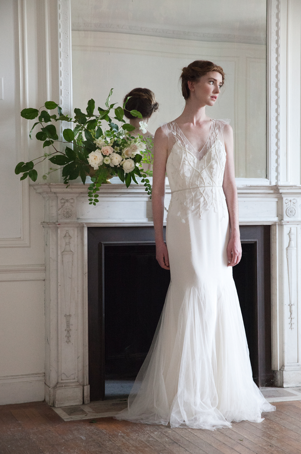 Wedding Dresses From Alexandra Grecco Oncewed Com
