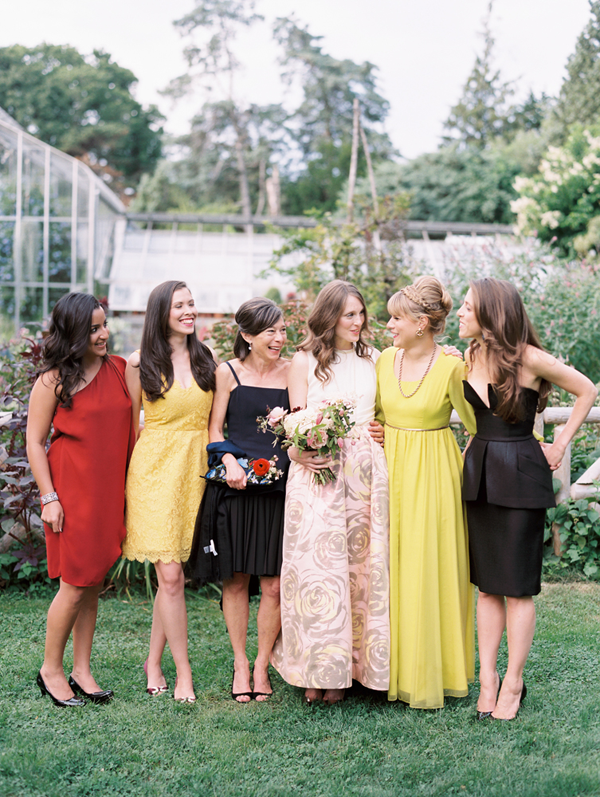 colorful-bridesmaid-dresses