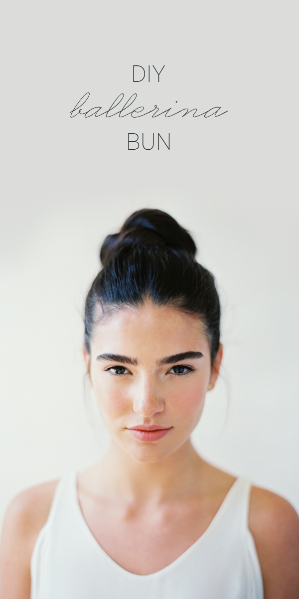 diy-ballerina-bun-tutorial
