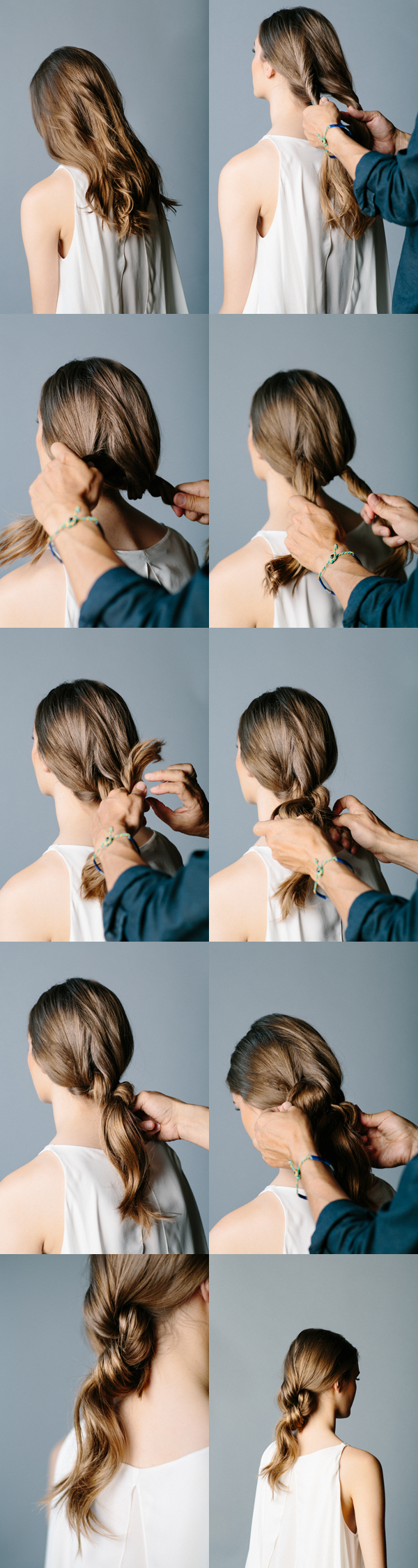 diy-double-knot-twist-tutorial