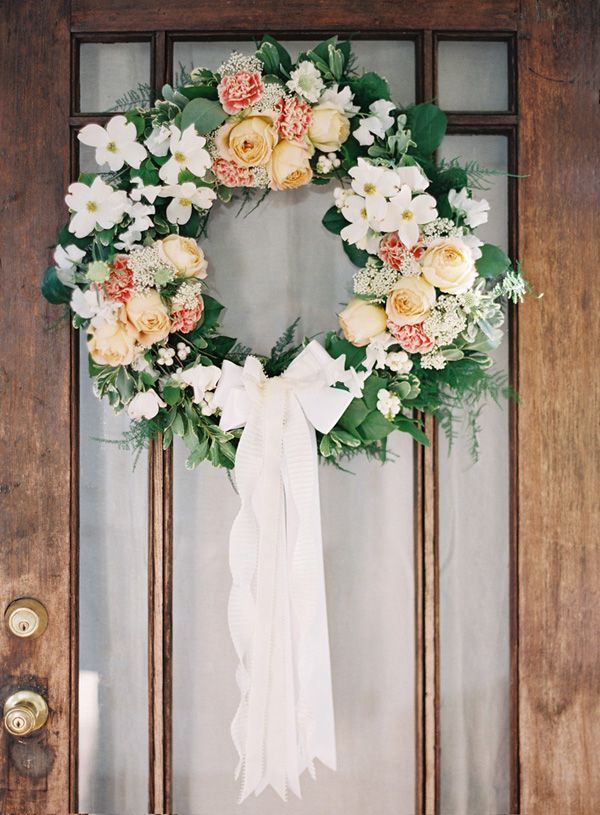 Top 5 DIY Wedding Flowers