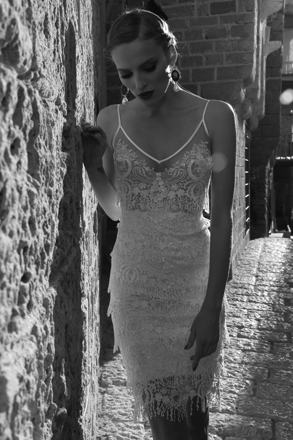 Galia Lahav Haute Couture Wedding Dresses