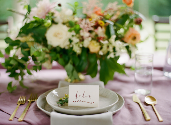 organic-colorful-wedding-table-setting-ideas