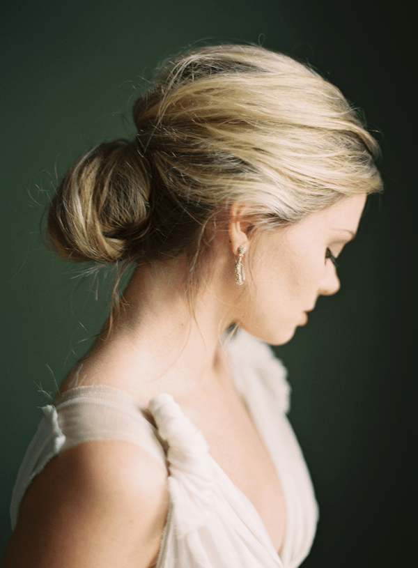 Top 20 Fabulous Updo Wedding Hairstyles: Top 20 Wedding Updos