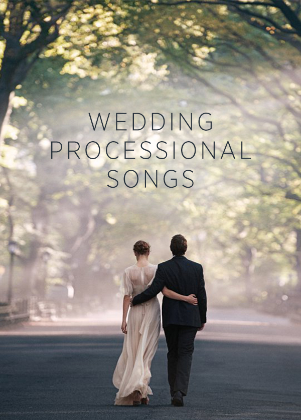Wedding Processional Songs.Top 10 Wedding Processional Songs Oncewed Com