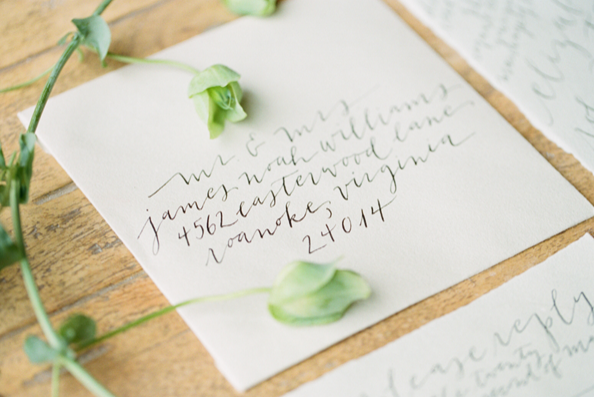 elegant-freehand-wedding-invitations