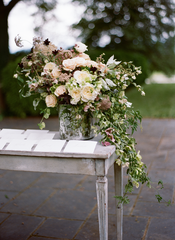 wedding-centerpiece-ideas-mauve-green