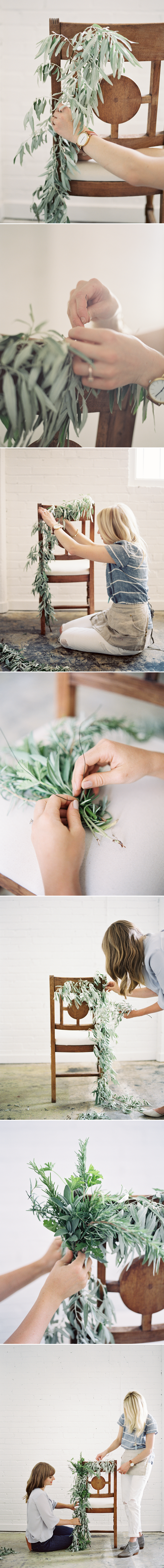 diy-olive-branch-garland