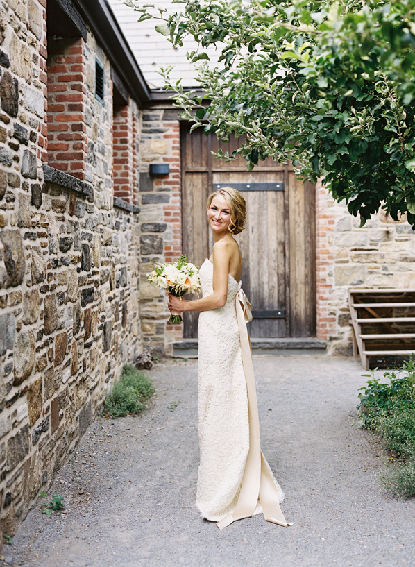 Eric Kelley Blue Hill Wedding