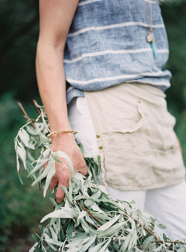 how-to-forage-for-your-wedding