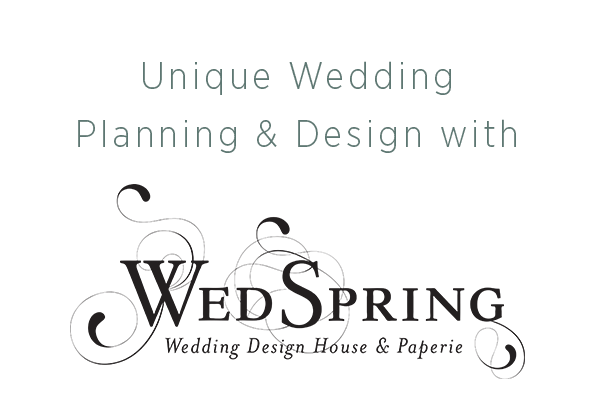 Create Your Dream Wedding with WedSpring