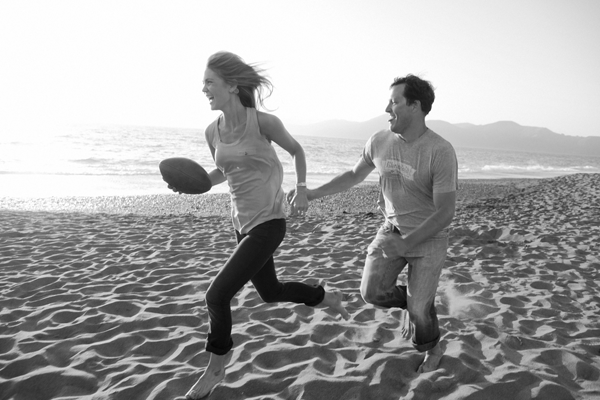 beach-football-engagement-photography