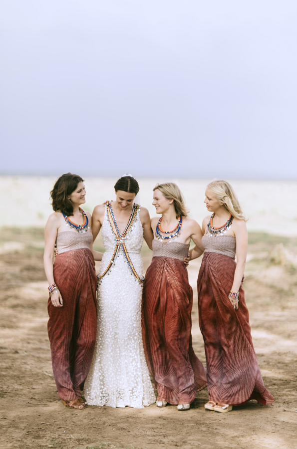 destination-wedding-bridesmaids-burgandy-dresses