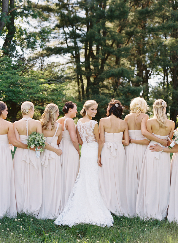 eric-kelley-wedding-bride-bridesmaids-pink-dresses1