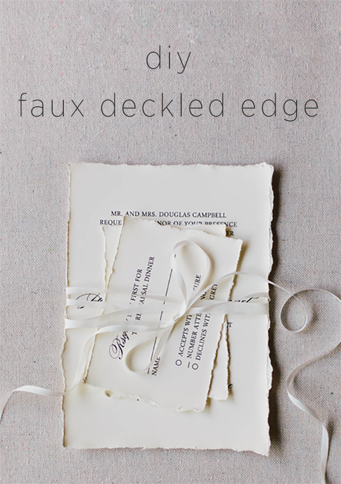 faux-deckled-edge-diy
