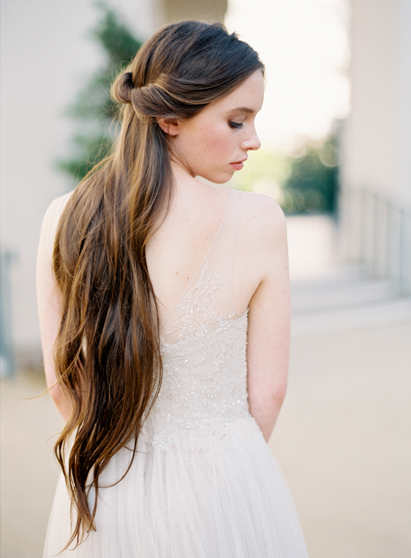 Soft and Elegant Wedding Inspiration