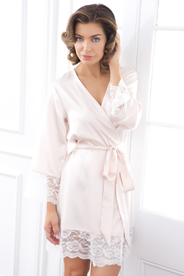 Homebodii Natalia Robe