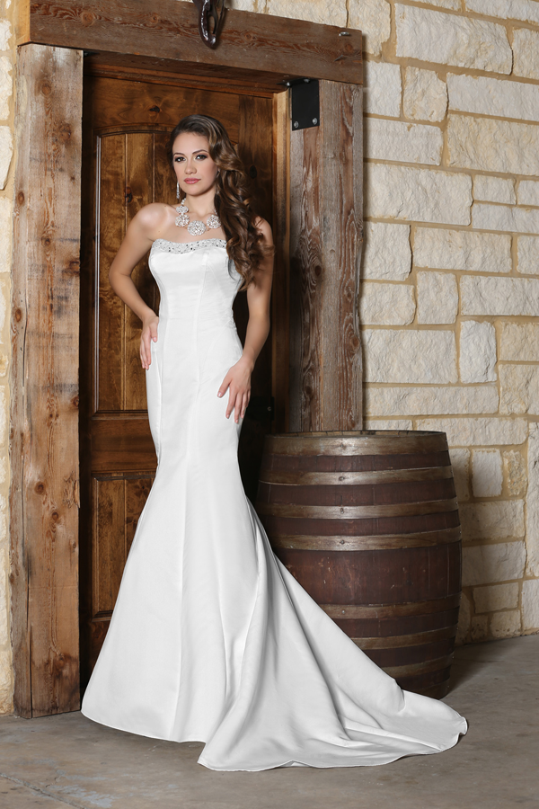 Find the perfect wedding dress from davinci bridal for Perfect wedding dress finder