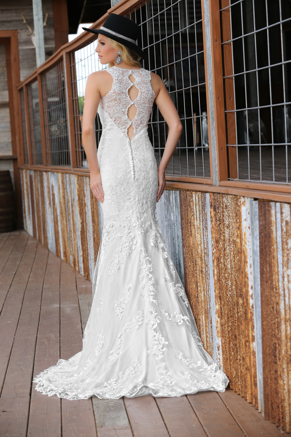 Find The Perfect Wedding Dress From DaVinci Bridal ...
