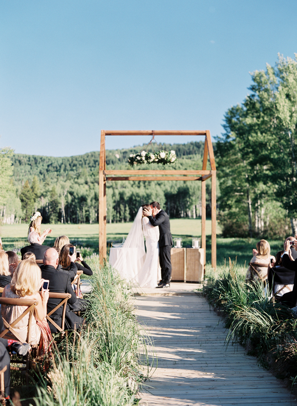 modern-nontraditional-wedding-arch-alternative