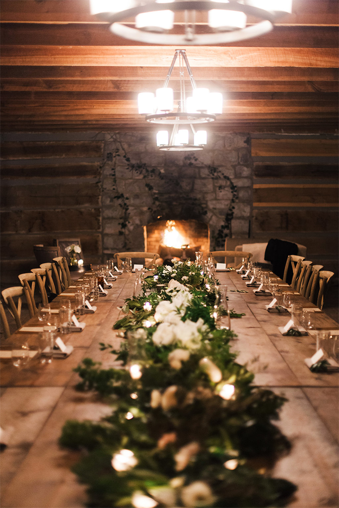 Original Gatherings and Details from 12th Table