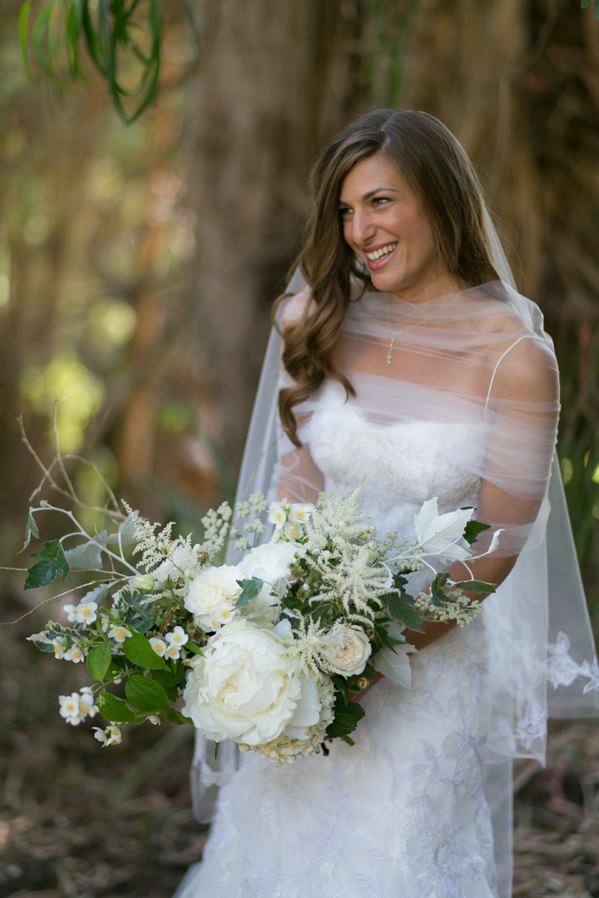 Intimate Coastal Big Sur Wedding