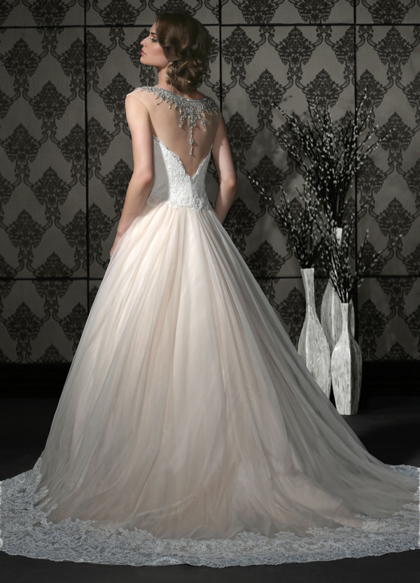 Beautiful Wedding Dresses from Impression Bridal