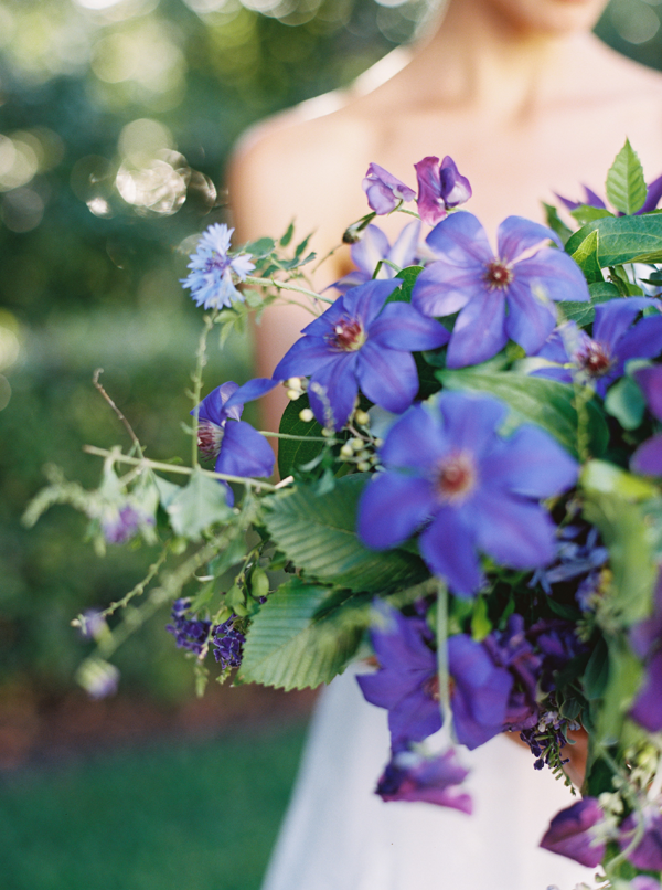 purple-clematis-wedding-bouquet