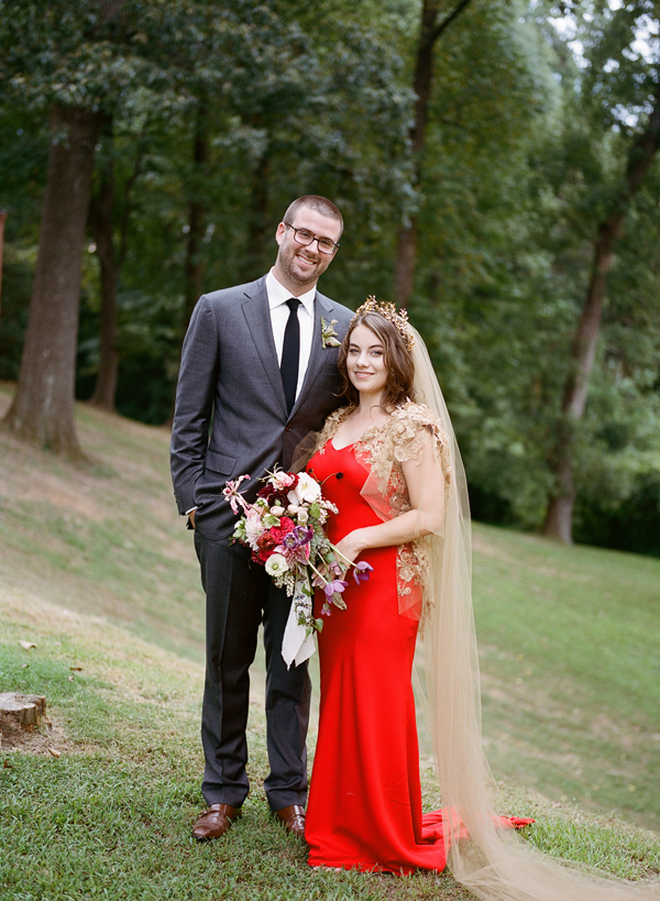 red-wedding-dress-ideas-emily-newman-joy-thigpen