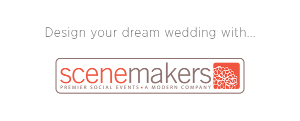 Plan your Dream Wedding with Scenemakers