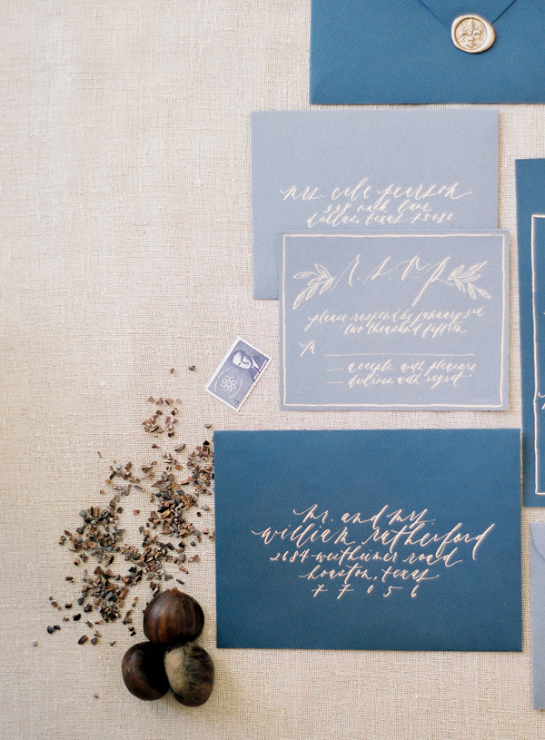 white-and-blue-wedding-invitation