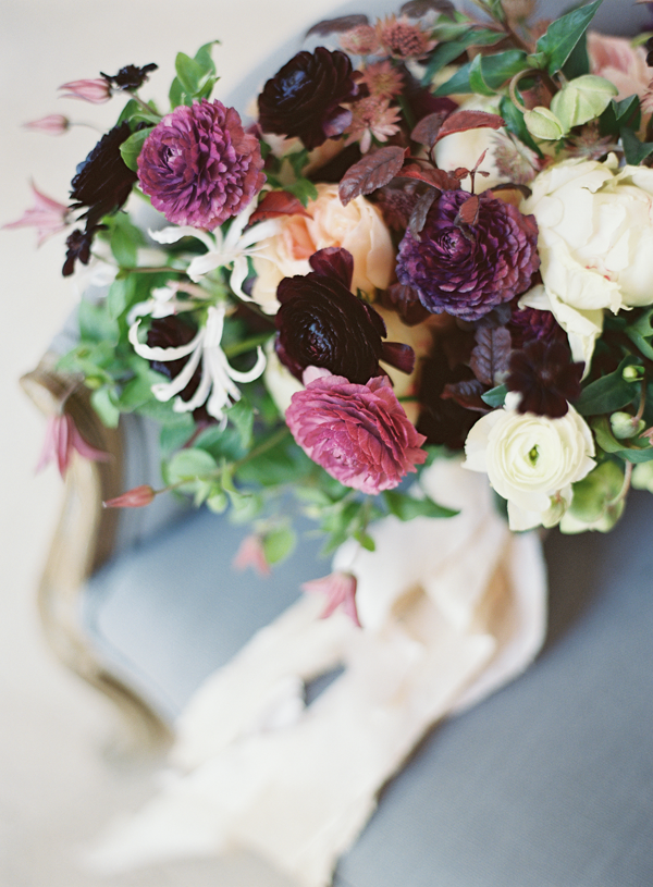Rich delicate wedding inspiration wedding ideas oncewed rich and delicate wedding inspiration junglespirit Images