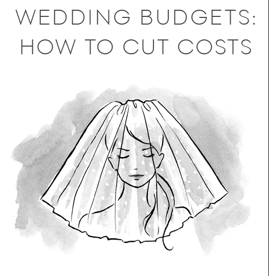 Wedding Budgets: How to Cut Costs