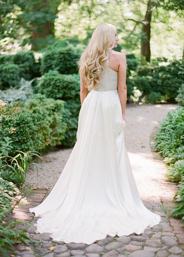 13-white-flowy-wedding-gown