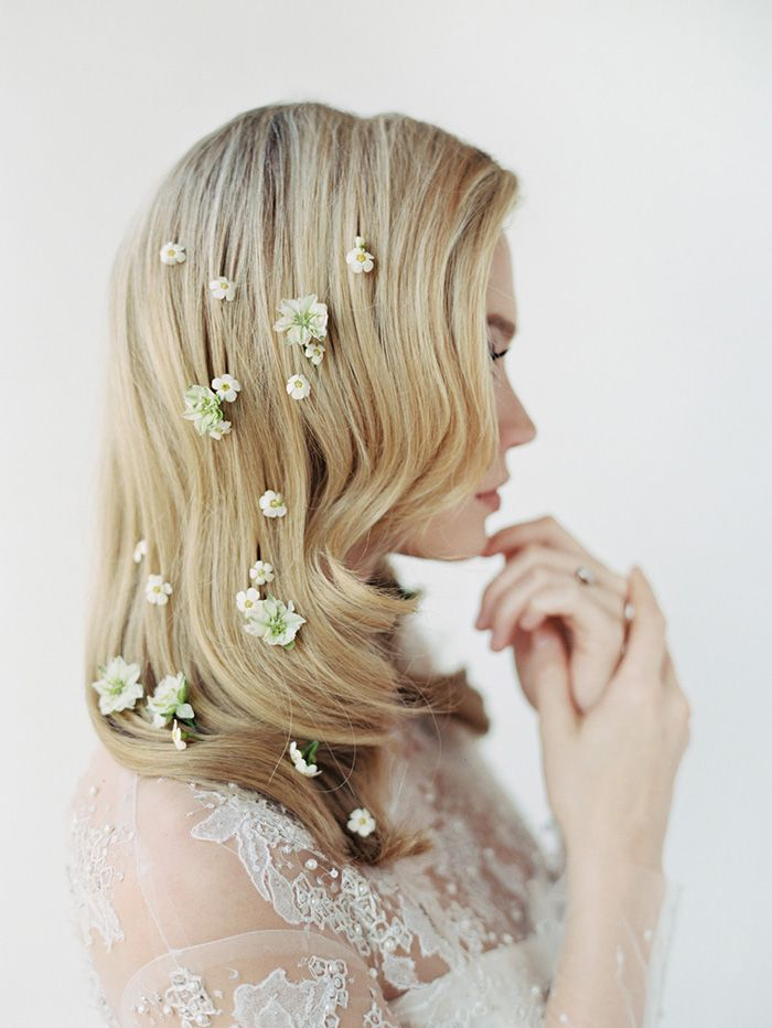 Romantic Spring Floral Inspiration (Part 1)