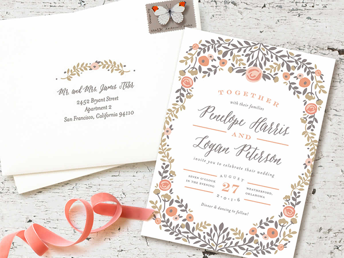 4-vintage-floral-wedding-invitation-minted