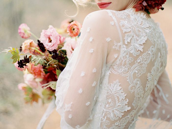8-pink-anenome-lace-wedding-gown