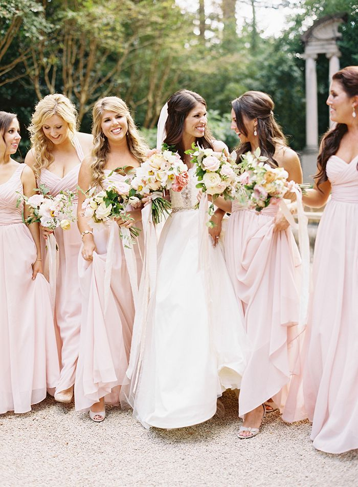 9-pale-pink-bridesmaid-dress