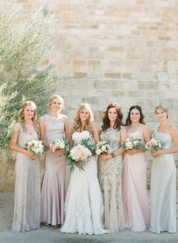 10-classic-bridesmaid-dress-winery-wedding